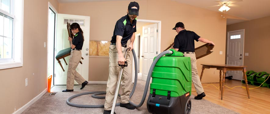 Troy, NY cleaning services