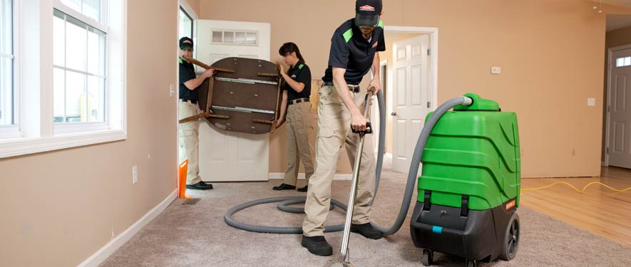 Troy, NY residential restoration cleaning